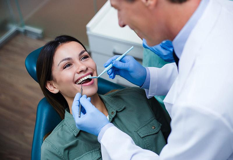 dental fillings in winnipeg