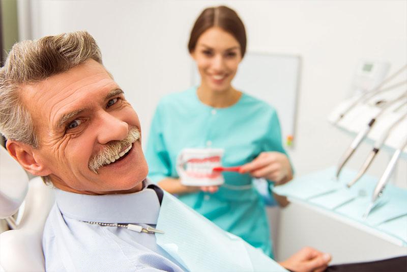 dentures in winnipeg
